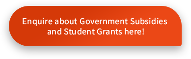 Government grant and ASAS financial aid available
