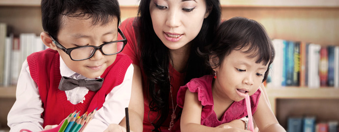 graduate diploma in education and child psychology