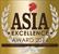Asia Excellence Award 2014
